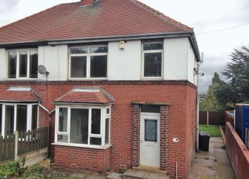 Thumbnail 3 bed semi-detached house to rent in Market Street, Hoyland, Barnsley