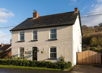 Thumbnail 4 bed detached house for sale in Walford, Ross-On-Wye