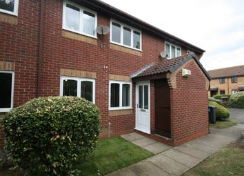 Thumbnail 1 bed flat to rent in Muncaster Gardens, Wootton, Northampton
