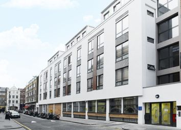 Thumbnail Studio to rent in Kirby Street, London