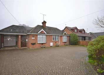 3 bed bungalow for sale in Forest Road, Hayley Green, Bracknell RG42