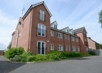 Thumbnail 2 bed flat to rent in Princeton House, Old Pheasant Court, Off Chatsworth Road