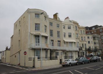 Thumbnail 3 bedroom maisonette to rent in Marine Parade, Worthing