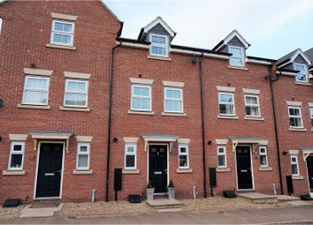 Thumbnail 3 bedroom town house for sale in Sorrel Drive, Kirkby In Ashfield