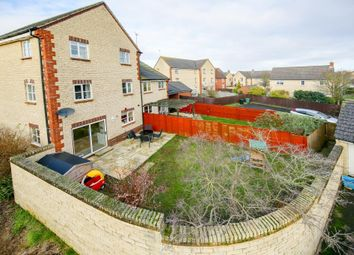 Thumbnail 3 bed property for sale in Siskin Road, Bicester