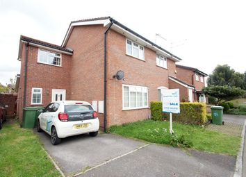 Thumbnail 3 bedroom semi-detached house for sale in Caradoc Close, St. Mellons, Cardiff