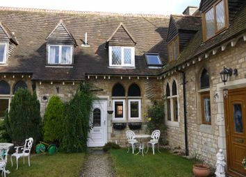 Thumbnail 2 bed terraced house to rent in The Old School House, Stratford Road, Shipston On Stour