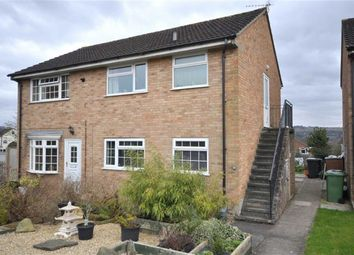 Thumbnail 1 bed maisonette for sale in Hawthorn Rise, Stroud