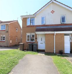 2 bed semi-detached house for sale in Akeman Drive, Bracebridge Heath, Lincoln LN4