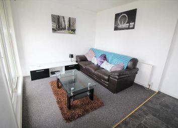 Thumbnail 4 bedroom flat to rent in Gardner Crescent, Aberdeen