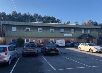 Thumbnail Office to let in Beaufort Road, Plasmarl, Swansea