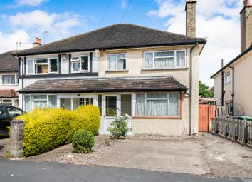 3 bed semi-detached house for sale in Horsley Close, Epsom KT19