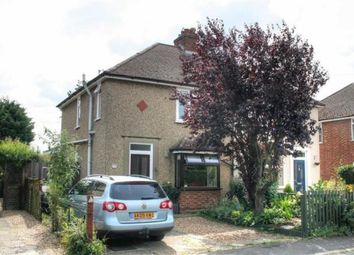Thumbnail 3 bed semi-detached house to rent in Merton Road, Histon, Cambridge