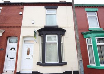 Thumbnail 2 bed terraced house for sale in Binns Road, Old Swan, Liverpool