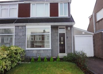 Thumbnail 3 bed detached house to rent in Monymusk Terrace, Hazlehead, Aberdeen