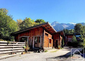 Thumbnail Chalet for sale in Rhône-Alpes, Haute-Savoie, Les Houches