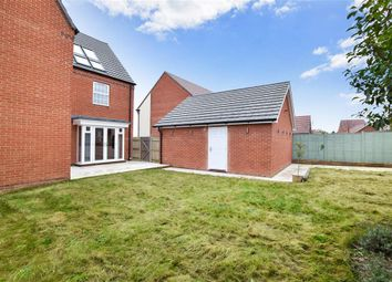 Thumbnail 6 bed detached house for sale in Manor Farm Close, Havant, Hampshire