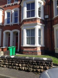 Thumbnail 1 bed flat to rent in Clipstone Avenue, Nottingham