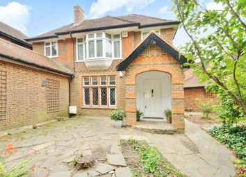 Thumbnail 2 bed maisonette for sale in Princes Way, Southfields, London