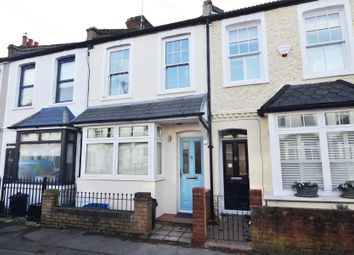 Thumbnail 2 bed cottage to rent in Stanley Gardens Road, Teddington