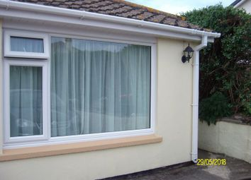 Thumbnail 1 bed flat to rent in Treknow, Tintagel