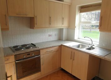 Thumbnail 2 bed flat for sale in Ord Court, Fenham, Newcastle Upon Tyne