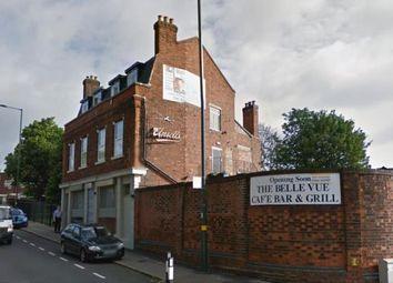 Thumbnail 7 bed flat to rent in Icknield Port Road, Edgbaston, Birmingham