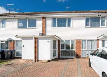 Thumbnail 2 bed terraced house for sale in Vancouver Road, Worthing, West Sussex