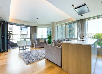 2 bed property for sale in City Road, London EC1V