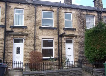 Thumbnail 2 bed terraced house to rent in North Street, Mirfield