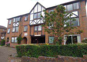 Thumbnail 1 bedroom flat for sale in Shalftesbury Avenue, Southampton