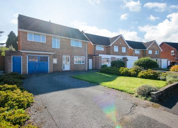 Ferndown Road, Solihull B91. 4 bed detached house