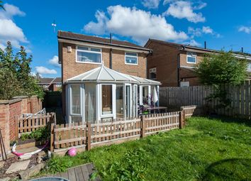 Thumbnail 3 bed detached house for sale in Dykelands Way, South Shields