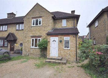 Thumbnail 2 bed flat for sale in Breakspeare Close, Watford