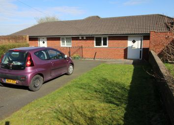 Thumbnail 2 bed semi-detached bungalow to rent in Markfield Crescent, Woolton