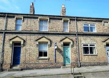 Thumbnail 2 bedroom terraced house for sale in Newbiggin, Malton, North Yorkshire