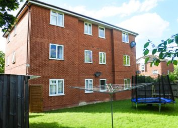 Thumbnail 2 bedroom flat to rent in Fennec Close, Cherry Hinton, Cambridge
