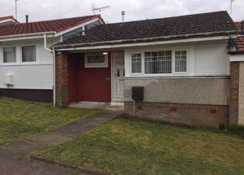 Thumbnail 1 bed bungalow for sale in Kirknethan, Wishaw