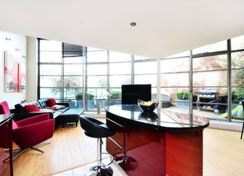 Thumbnail 2 bed flat for sale in Arlington Road, Camden