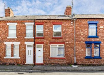Thumbnail 3 bed terraced house for sale in Mildred Street, Darlington, County Durham, Darlington