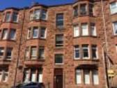 Thumbnail 1 bedroom flat to rent in Highholm Street, Port Glasgow
