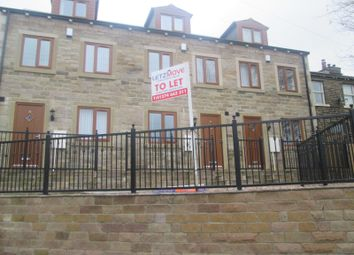 Thumbnail 3 bed town house to rent in Hill Top Lane, Thornton