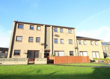 Thumbnail 2 bed flat for sale in Gladney Square, Kirkcaldy, Fife