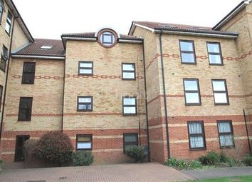 Thumbnail 1 bed flat to rent in Latchingdon Court, 26 Forest Road, London