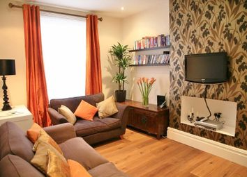 Thumbnail 3 bed maisonette to rent in Wheatlands Road, Tooting Bec, London