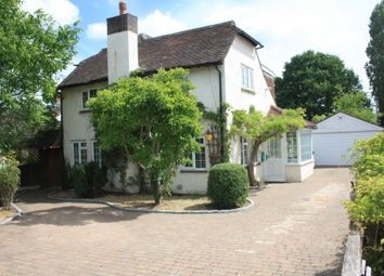 Glaziers Lane, Normandy, Guildford GU3. 4 bed detached house
