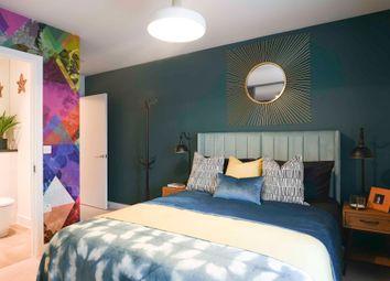 Thumbnail 4 bedroom maisonette for sale in Winchelsea Road, London