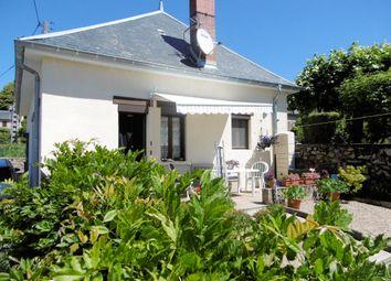 Thumbnail 3 bed cottage for sale in 71550, Cussy-En-Morvan, Lucenay-L'évêque, Autun, Saône-Et-Loire, Burgundy, France