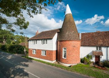 Thumbnail 2 bed country house for sale in Smarden Road, Pluckley