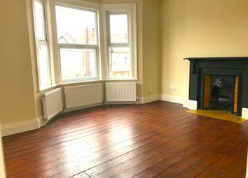 Thumbnail 2 bed flat for sale in Leghorn Road, Harlesden / Willesden